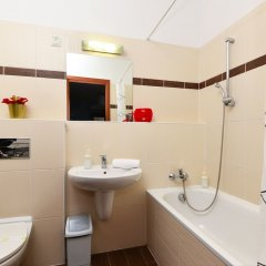 Отель Lord Residence ванная фото 3