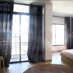 Отель Hcube Bkk Бангкок комната для гостей фото 3