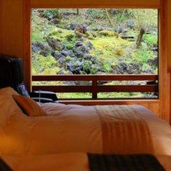 Отель Oyado Nonohana Минамиогуни спа