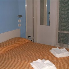 Отель Janka B & B Италия, Римини - отзывы, цены и фото номеров - забронировать отель Janka B & B онлайн комната для гостей фото 2