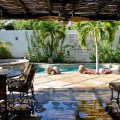 Отель Tooker Casa del Sol Мексика, Сан-Хосе-дель-Кабо - отзывы, цены и фото номеров - забронировать отель Tooker Casa del Sol онлайн питание фото 2