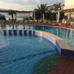 Отель Dodona Албания, Саранда - отзывы, цены и фото номеров - забронировать отель Dodona онлайн фото 10