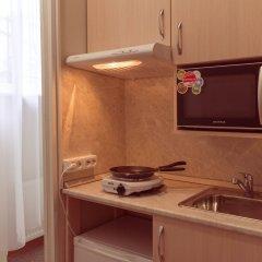 Отель Арум на Китай-городе Москва в номере фото 2