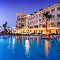 Отель Sousse Palace Сусс бассейн