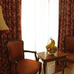 Hotel Domizil удобства в номере