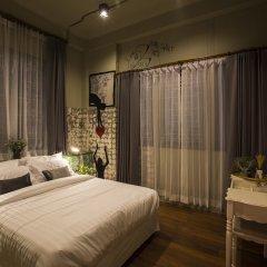 Azure Hostel Bangkok Бангкок комната для гостей фото 2