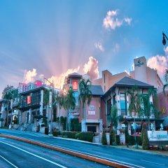 Отель Guam Plaza Resort & Spa Гуам, Тамунинг - отзывы, цены и фото номеров - забронировать отель Guam Plaza Resort & Spa онлайн фото 2