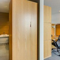 Отель Gault Канада, Монреаль - отзывы, цены и фото номеров - забронировать отель Gault онлайн сейф в номере