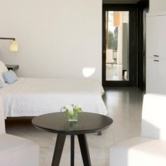 Almyra Hotel комната для гостей фото 7