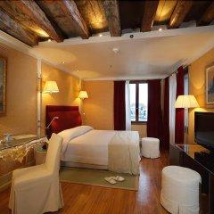 Отель Palazzo Giovanelli e Gran Canal Италия, Венеция - отзывы, цены и фото номеров - забронировать отель Palazzo Giovanelli e Gran Canal онлайн комната для гостей