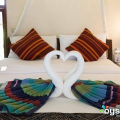 Отель Anyavee Railay Resort детские мероприятия