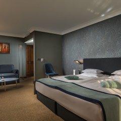 Отель Best Western Premier Thracia Hotel Болгария, София - 2 отзыва об отеле, цены и фото номеров - забронировать отель Best Western Premier Thracia Hotel онлайн комната для гостей фото 5