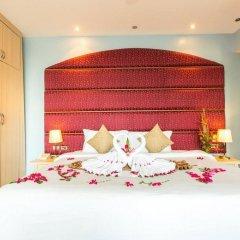 Отель IndoChine Resort & Villas сауна