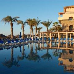 Отель Royal Solaris Los Cabos & Spa бассейн