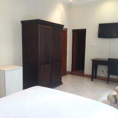 Отель Downtown Marginal Guest House удобства в номере