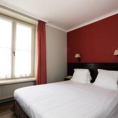 Отель Bryghia Hotel Бельгия, Брюгге - отзывы, цены и фото номеров - забронировать отель Bryghia Hotel онлайн комната для гостей фото 5