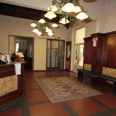 Отель De Lanzi Италия, Флоренция - 1 отзыв об отеле, цены и фото номеров - забронировать отель De Lanzi онлайн интерьер отеля