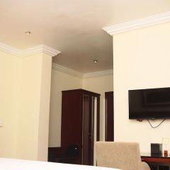 Отель Capital Inn Plus Нигерия, Ибадан - отзывы, цены и фото номеров - забронировать отель Capital Inn Plus онлайн фото 2