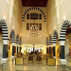 Shalimar Hammamet in Hammamet, Tunisia from 79$, photos, reviews - zenhotels.com hotel interior photo 2