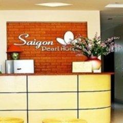 Saigon Pearl Hotel - Hoang Quoc Viet интерьер отеля