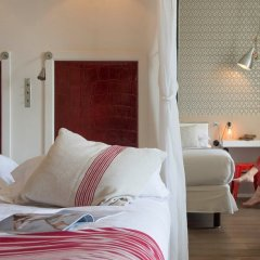 Отель Hôtel de Banville Франция, Париж - отзывы, цены и фото номеров - забронировать отель Hôtel de Banville онлайн комната для гостей фото 3