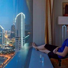 Отель Conrad Dubai ОАЭ, Дубай - 2 отзыва об отеле, цены и фото номеров - забронировать отель Conrad Dubai онлайн удобства в номере