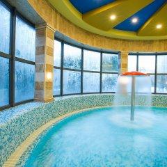Отель Nairi SPA Resorts бассейн