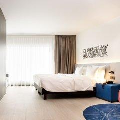 Radisson Blu Hotel Bruges комната для гостей фото 5