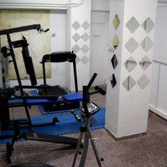 Demantoid Hotel фитнесс-зал фото 2
