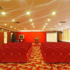 Отель Lushan Hotel Китай, Шэньчжэнь - отзывы, цены и фото номеров - забронировать отель Lushan Hotel онлайн помещение для мероприятий