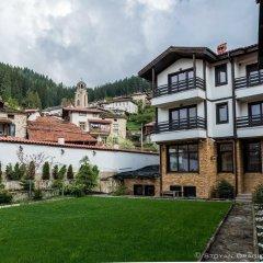 Отель Guesthouse Saint George Болгария, Чепеларе - отзывы, цены и фото номеров - забронировать отель Guesthouse Saint George онлайн фото 3