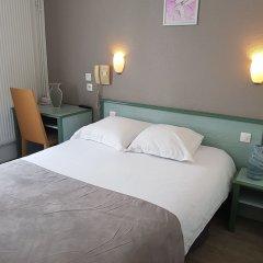 Отель Hôtel Saint-Hubert комната для гостей фото 11