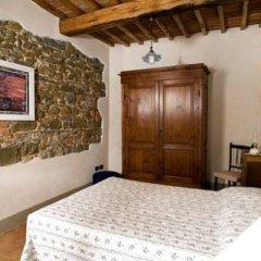 Отель Agriturismo Podere Luisa Италия, Монтеварчи - отзывы, цены и фото номеров - забронировать отель Agriturismo Podere Luisa онлайн комната для гостей фото 2