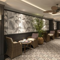 AVANI Gaborone Hotel & Casino Габороне интерьер отеля фото 2