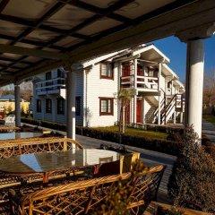 Гостиница Del Mare в Анапе отзывы, цены и фото номеров - забронировать гостиницу Del Mare онлайн Анапа гостиничный бар