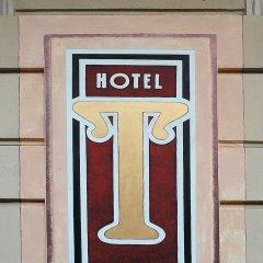 Hotel Tivoli Prague Прага фото 2