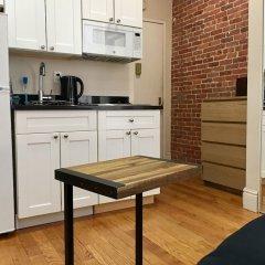Отель The Nomad Suites & Apartments США, Нью-Йорк - отзывы, цены и фото номеров - забронировать отель The Nomad Suites & Apartments онлайн фото 3