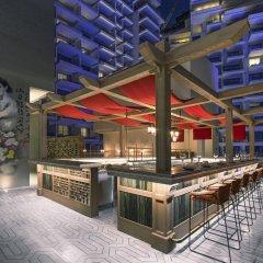Отель Five Palm Jumeirah Dubai развлечения