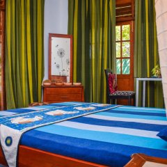 Отель Raj Mahal Inn Шри-Ланка, Ваддува - отзывы, цены и фото номеров - забронировать отель Raj Mahal Inn онлайн удобства в номере
