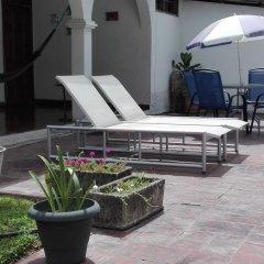 Отель Casa Colonial Bed And Breakfast Гондурас, Сан-Педро-Сула - отзывы, цены и фото номеров - забронировать отель Casa Colonial Bed And Breakfast онлайн