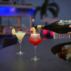 Отель Serenity Resort & Residences Phuket гостиничный бар