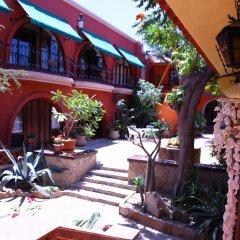 Отель Boutique Casa Bella Мексика, Кабо-Сан-Лукас - отзывы, цены и фото номеров - забронировать отель Boutique Casa Bella онлайн фото 8