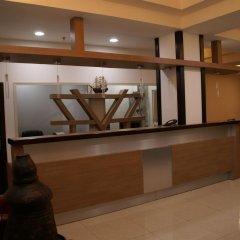 Jerusalem Metropole Hotel Израиль, Иерусалим - 1 отзыв об отеле, цены и фото номеров - забронировать отель Jerusalem Metropole Hotel онлайн интерьер отеля фото 3