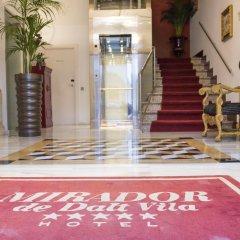 Отель Mirador de Dalt Vila Испания, Ивиса - отзывы, цены и фото номеров - забронировать отель Mirador de Dalt Vila онлайн интерьер отеля фото 2