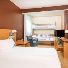 Отель TRYP Jerez Hotel Испания, Херес-де-ла-Фронтера - отзывы, цены и фото номеров - забронировать отель TRYP Jerez Hotel онлайн фото 12