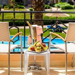 Отель Jasmine Palace Resort бассейн фото 3