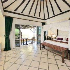 Отель Supatra Hua Hin Resort комната для гостей фото 5