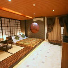 Hotel AURA Kansai Airport - Adults Only Такаиси фитнесс-зал