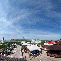 Гостиница Courtyard by Marriott Kazan Kremlin в Казани - забронировать гостиницу Courtyard by Marriott Kazan Kremlin, цены и фото номеров Казань фото 3