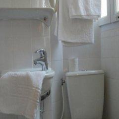 Отель Clauzel Франция, Париж - 8 отзывов об отеле, цены и фото номеров - забронировать отель Clauzel онлайн ванная